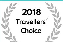 Travellers Choice 2018